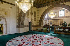 Graf van Haji Bektash Veli Royalty-vrije Stock Fotografie