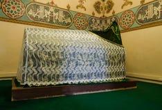 Graf van Haji Bektash Veli Royalty-vrije Stock Foto
