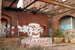 Grafetti Stock Image