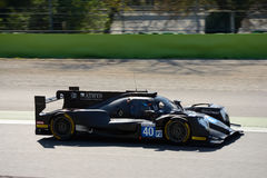 Graff Racing Oreca Le Mans Prototype at Monza Stock Images