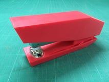 Graffetta rossa Fotografie Stock Libere da Diritti