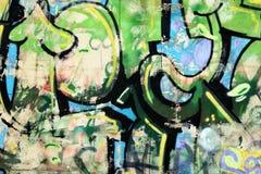 Graffit design4 免版税库存照片