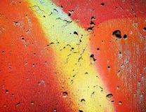 graffiti ścianę zdjęcie stock