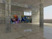 Free Graffiti Stock Photos - 12785763