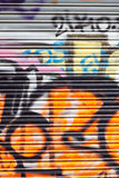 Graffiti Royalty Free Stock Photos