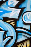 graffiti Obrazy Stock