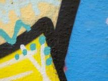 Graffiti royalty illustrazione gratis
