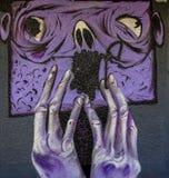 graffiti Стоковое фото RF
