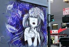 graffiti Стоковое Фото