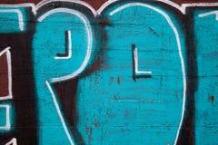 graffiti Stockfotos