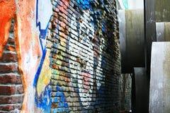 graffiti Obraz Royalty Free