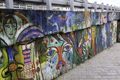 graffiti Стоковые Фото