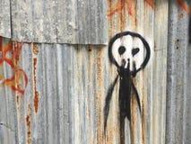 graffiti Photos stock