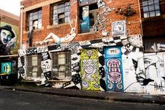 graffiti Lizenzfreie Stockfotografie