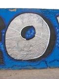 Graffiti illustration libre de droits