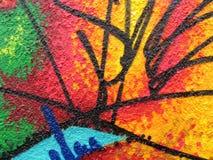 Graffiti Stock Image