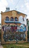 graffiti images libres de droits