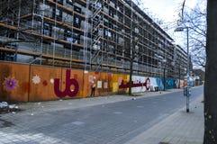 graffiti Imagens de Stock