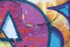 graffiti Stock Afbeeldingen