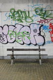 Graffiti Immagine Stock