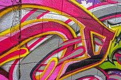 Graffiti 7 Stock Images