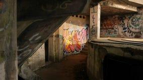 Graffiti al sole immagini stock libere da diritti