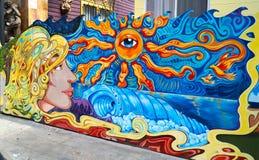 Graffiti Art royalty free stock image