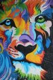 Graffiti Art Royalty Free Stock Images
