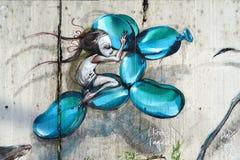 Graffiti Royalty Free Stock Image