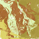 Graffiti beautiful abstract background vector illustration. (vector eps 10 stock illustration