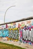 Graffiti in Berlin Stock Photo