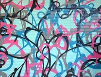 Graffiti royalty free stock images