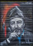 Graffiti Stock Photography