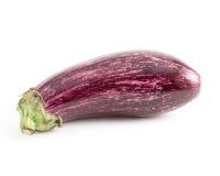 Graffiti Eggplant. Royalty Free Stock Photos