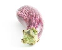 Graffiti Eggplant. Stock Photography