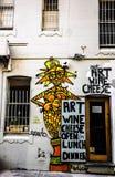 Graffiti-Fotografie Lizenzfreie Stockfotos