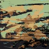Graffiti grunge background texture vector illustration Stock Photo