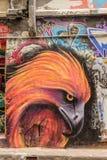 Graffiti 9 Royalty Free Stock Photography