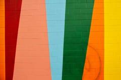 graffiti miejskich Zdjęcia Royalty Free