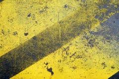 Graffiti na ścianie - szczegół graffiti malował na ścianie Zdjęcie Royalty Free