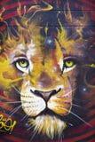 Graffiti and Street art in Bogota Stock Photos