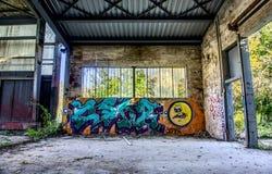Graffiti, Street Art, Wall, Art
