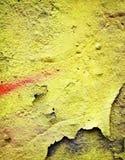 Graffiti wall. Close up Royalty Free Stock Images