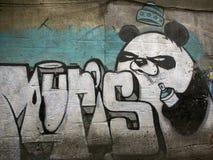 Graffiti wall Stock Photos