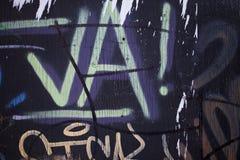 Graffitis arkivbilder