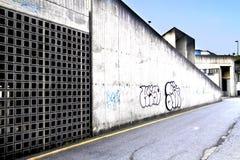 Graffito Royalty Free Stock Image