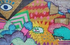graffitti Стоковая Фотография