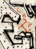 graffitti Obraz Royalty Free