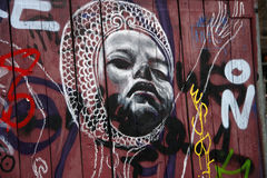 Graffity Images libres de droits