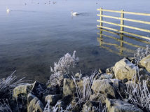Grafham water Stock Image